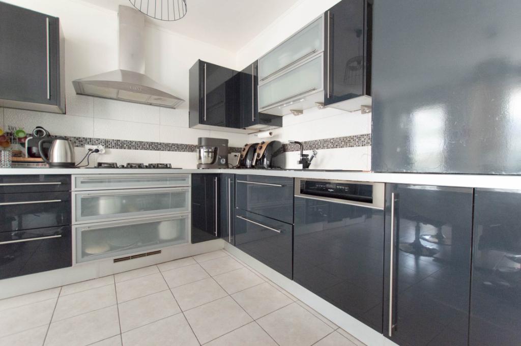 Vente Appartement de 3 pièces 66 m² - ETREMBIERES 74100   IMOGROUP COLLONGES SOUS SALEVE - IMOGROUP photo5