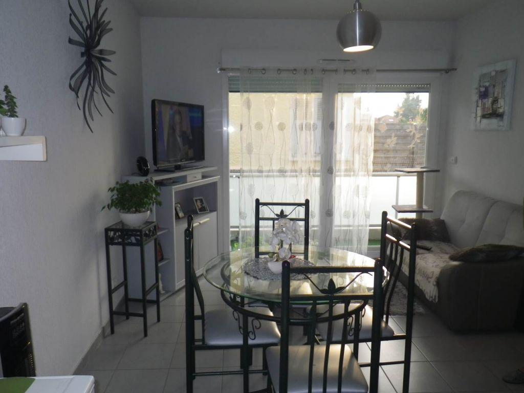 Location Appartement de 2 pièces 38 m² - THONON LES BAINS 74200 | IMOGROUP DOUVAINE - IMOGROUP photo2