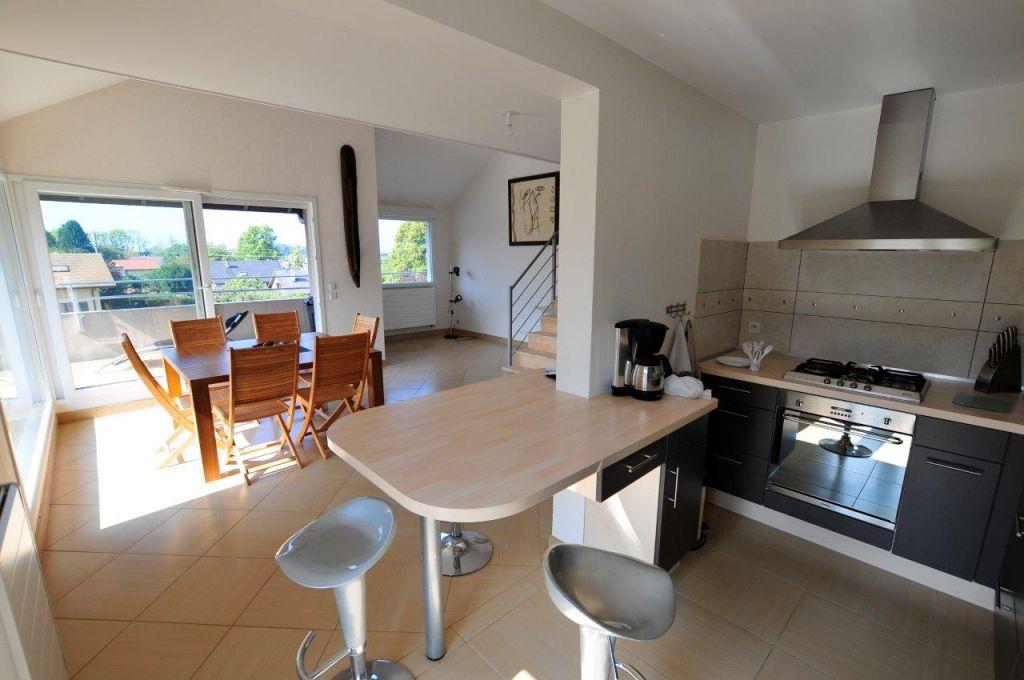 Location Appartement de 4 pièces 104 m² - BONS EN CHABLAIS 74890 | IMOGROUP DOUVAINE - IMOGROUP photo5