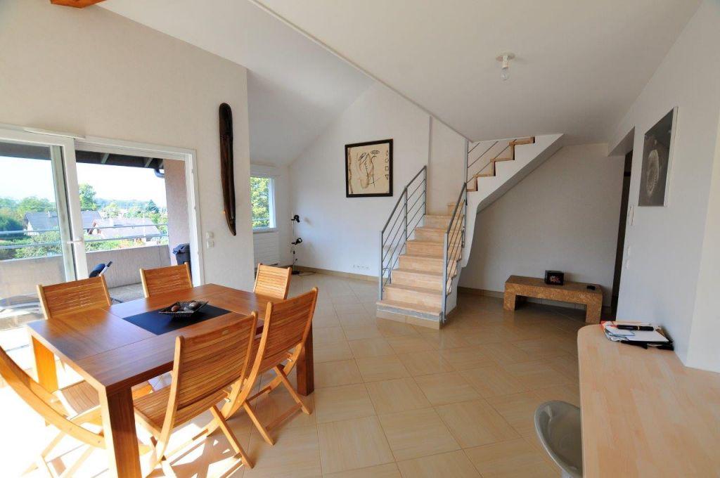 Location Appartement de 4 pièces 104 m² - BONS EN CHABLAIS 74890 | IMOGROUP DOUVAINE - IMOGROUP photo6