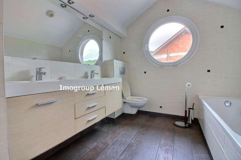 Location Appartement de 4 pièces 104 m² - BONS EN CHABLAIS 74890 | IMOGROUP DOUVAINE - IMOGROUP photo8