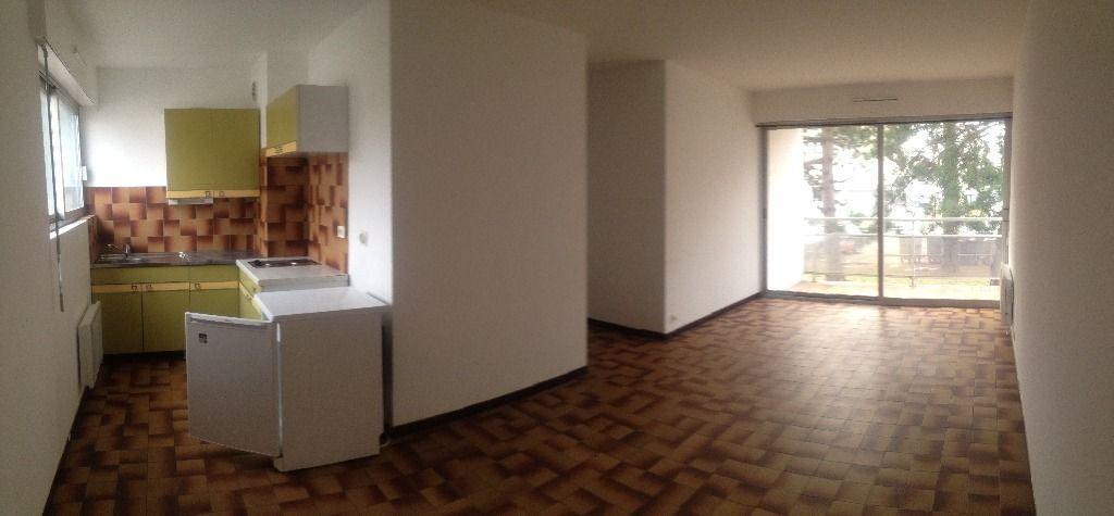 Location Appartement de 2 pièces 40 m² - SCIEZ 74140   IMOGROUP DOUVAINE - IMOGROUP photo1