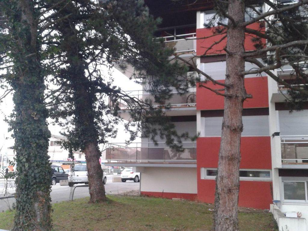 Location Appartement de 2 pièces 40 m² - SCIEZ 74140   IMOGROUP DOUVAINE - IMOGROUP photo2