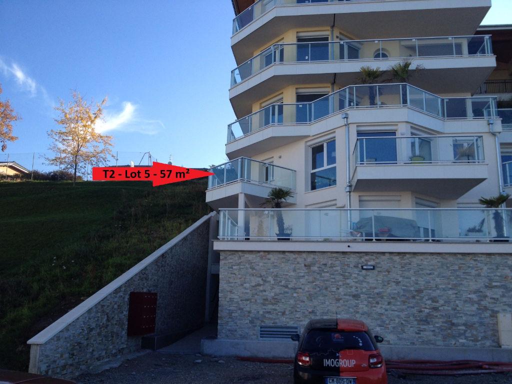 Vente Appartement Evian