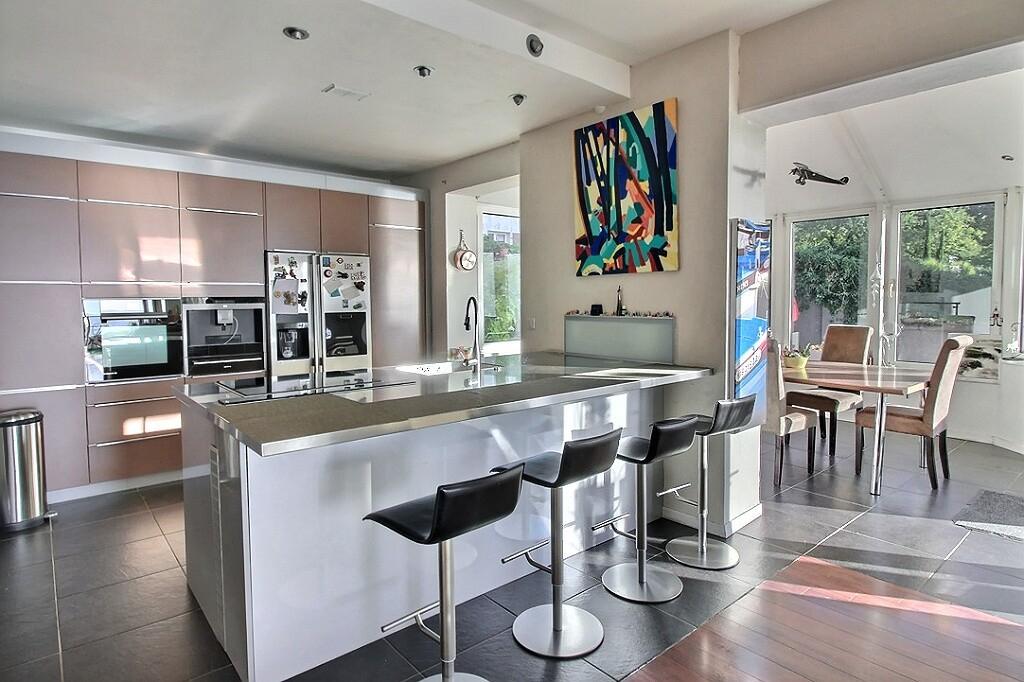 Vente Maison de 7 pièces 180 m² - THONON LES BAINS 74200 | IMOGROUP THONON LES BAINS - IMOGROUP photo2