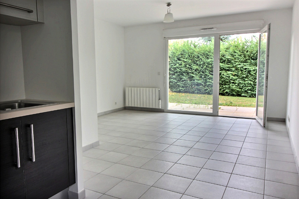 photo de Appartement Douvaine 2 pièce(s) 44.65 m2