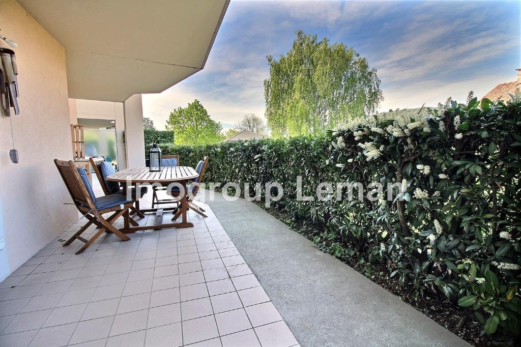 Vente Appartement de 3 pièces 72 m² - VETRAZ MONTHOUX 74100 | IMOGROUP DOUVAINE - IMOGROUP photo1