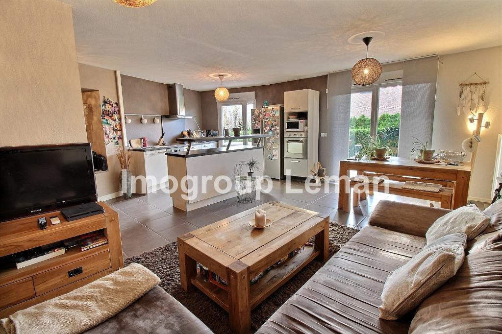 Vente Appartement de 3 pièces 72 m² - VETRAZ MONTHOUX 74100 | IMOGROUP DOUVAINE - IMOGROUP photo2