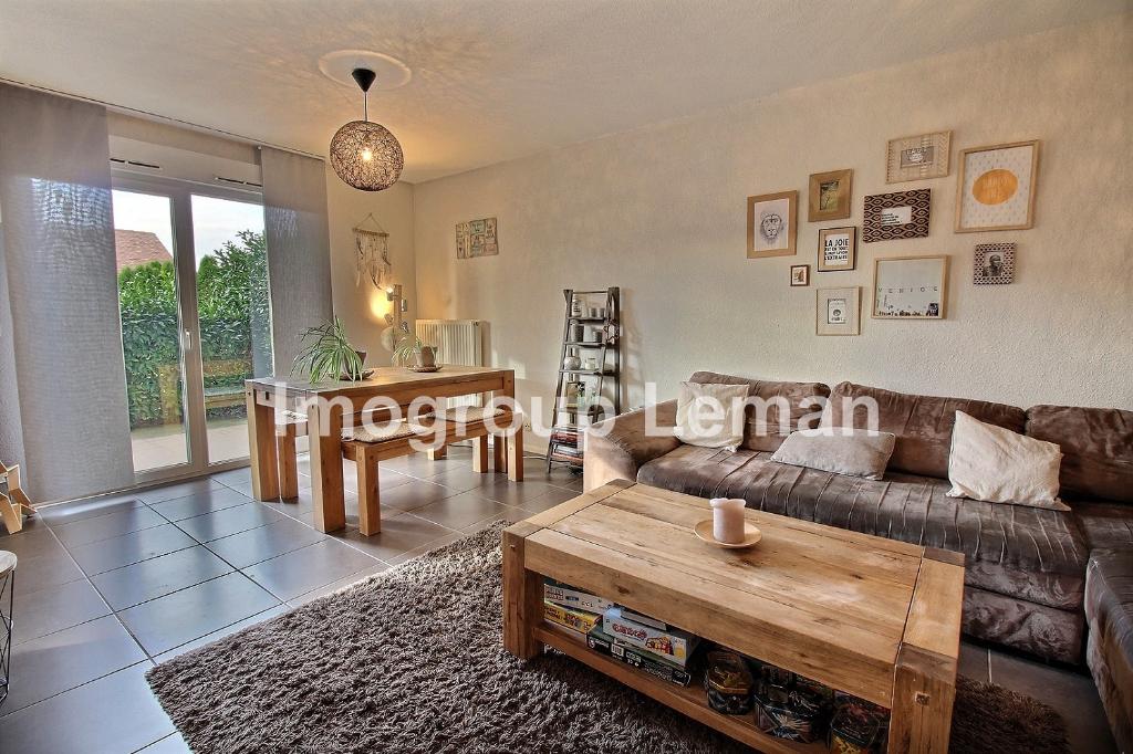 Vente Appartement de 3 pièces 72 m² - VETRAZ MONTHOUX 74100 | IMOGROUP DOUVAINE - IMOGROUP photo3