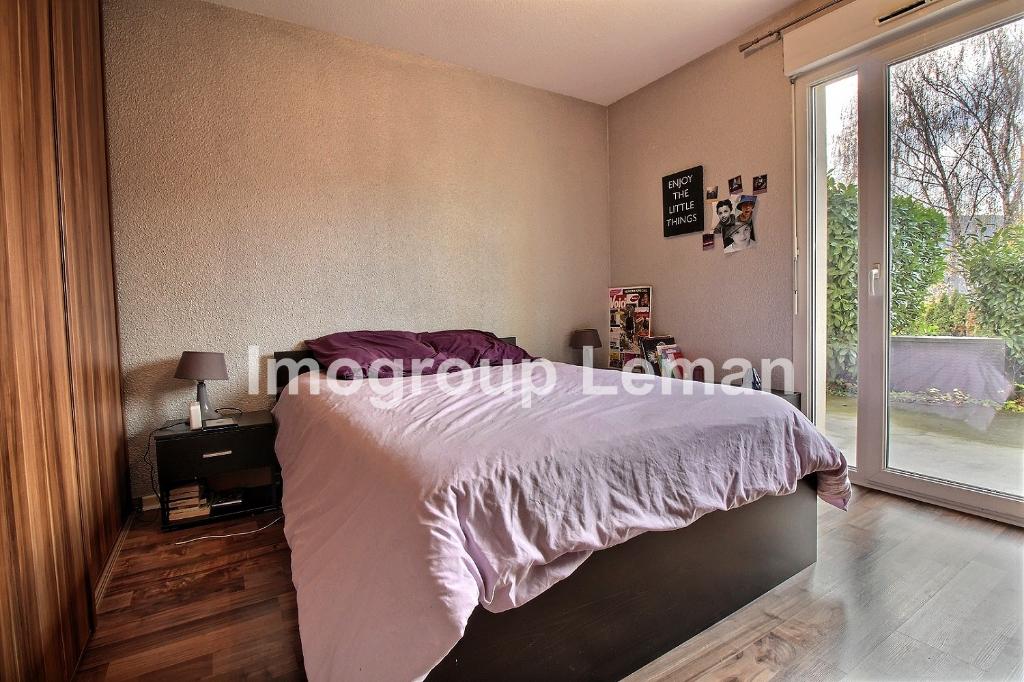 Vente Appartement de 3 pièces 72 m² - VETRAZ MONTHOUX 74100 | IMOGROUP DOUVAINE - IMOGROUP photo4