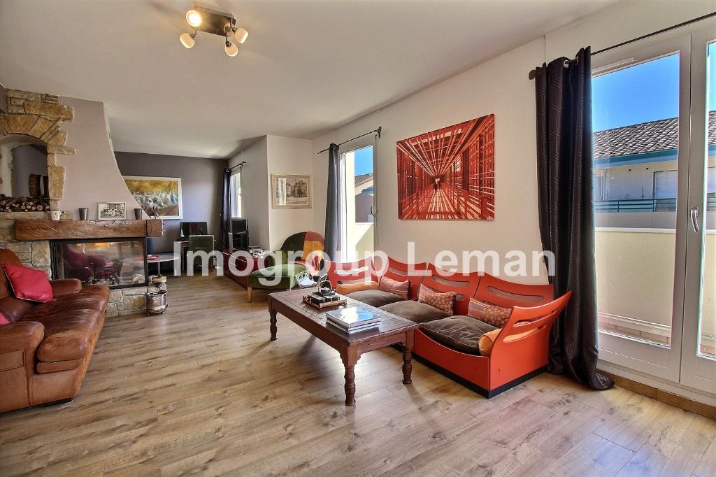 Vente Appartement de 5 pièces 181 m² - GAILLARD 74240   IMOGROUP DOUVAINE - IMOGROUP photo1