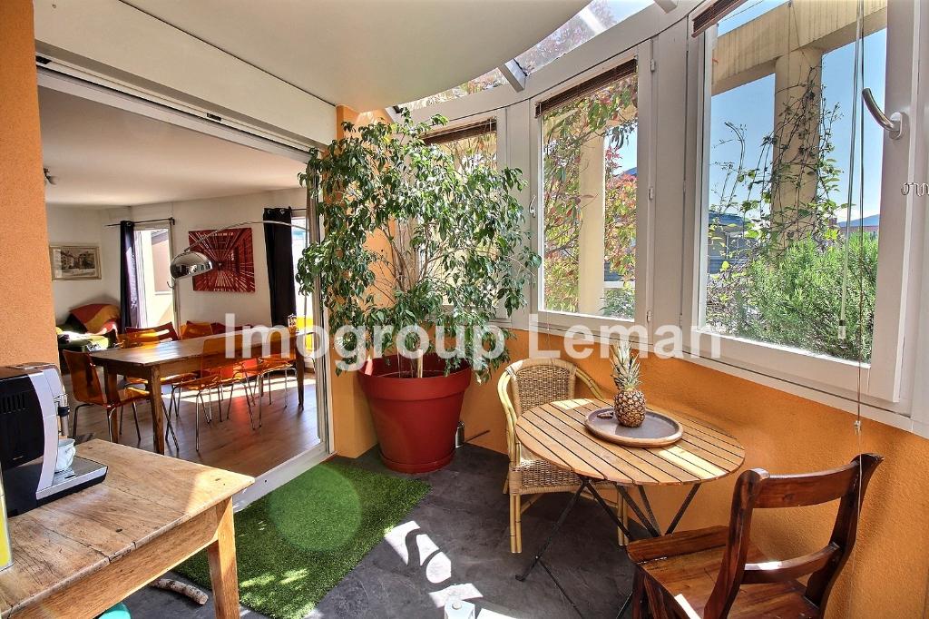 Vente Appartement de 5 pièces 181 m² - GAILLARD 74240   IMOGROUP DOUVAINE - IMOGROUP photo2