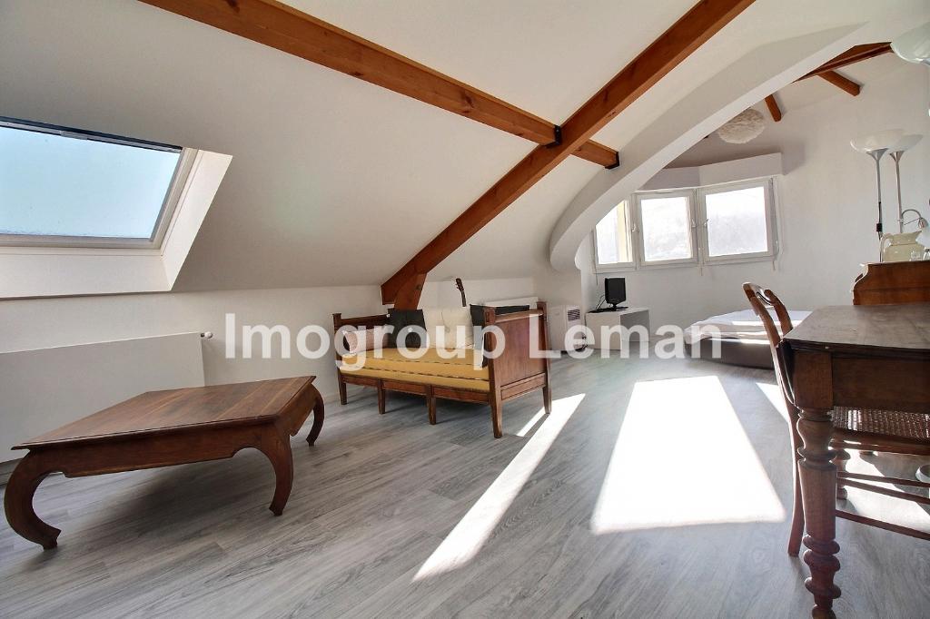 Vente Appartement de 5 pièces 181 m² - GAILLARD 74240   IMOGROUP DOUVAINE - IMOGROUP photo3