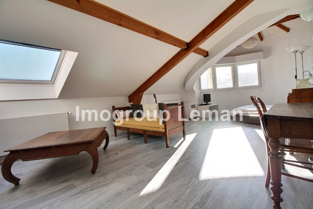 Vente Appartement de 5 pièces 148 m² - GAILLARD 74240   IMOGROUP DOUVAINE - IMOGROUP photo3