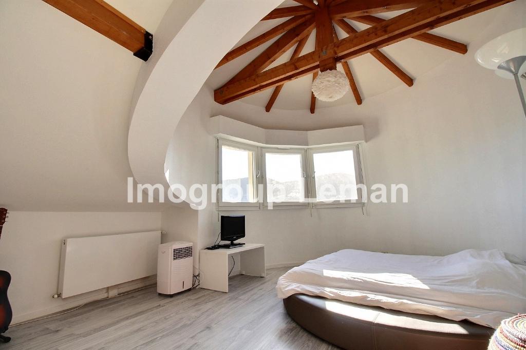 Vente Appartement de 5 pièces 181 m² - GAILLARD 74240   IMOGROUP DOUVAINE - IMOGROUP photo4