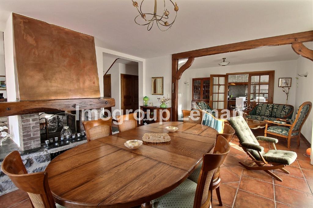 Vente Maison de 6 pièces 238 m² - CRANVES SALES 74380 | IMOGROUP DOUVAINE - IMOGROUP photo3