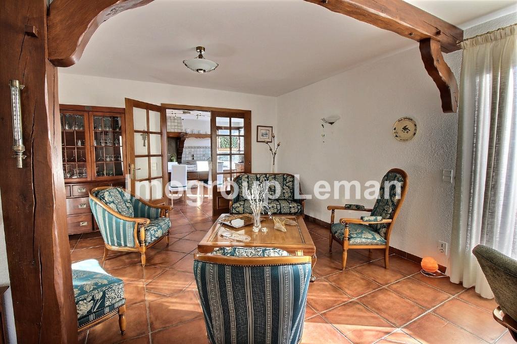 Vente Maison de 6 pièces 238 m² - CRANVES SALES 74380 | IMOGROUP DOUVAINE - IMOGROUP photo4