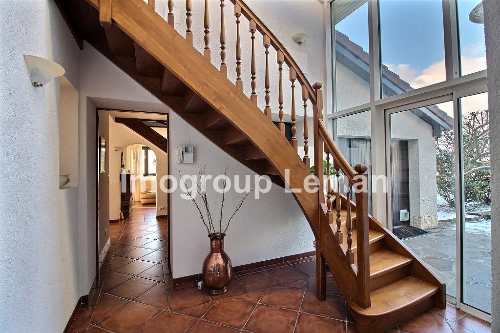 Vente Maison de 6 pièces 238 m² - CRANVES SALES 74380 | IMOGROUP DOUVAINE - IMOGROUP photo5