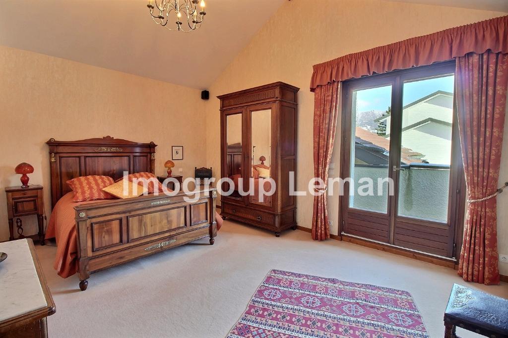 Vente Maison de 6 pièces 238 m² - CRANVES SALES 74380 | IMOGROUP DOUVAINE - IMOGROUP photo6