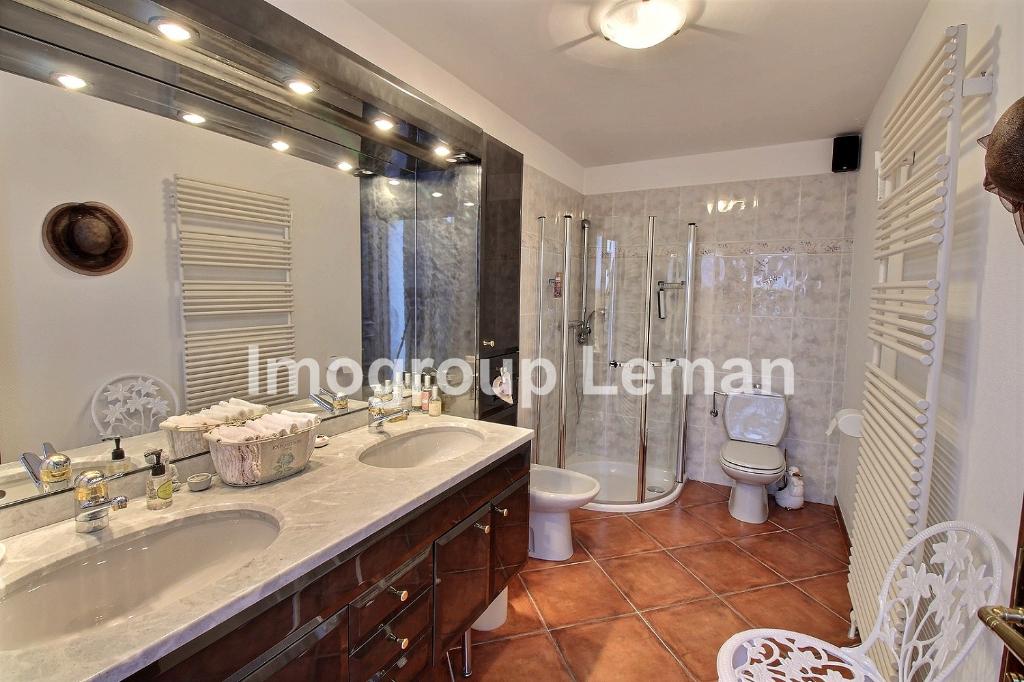 Vente Maison de 6 pièces 238 m² - CRANVES SALES 74380 | IMOGROUP DOUVAINE - IMOGROUP photo7