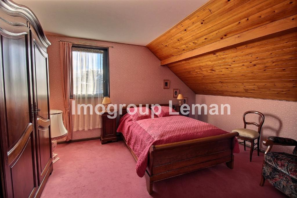 Vente Maison de 6 pièces 238 m² - CRANVES SALES 74380 | IMOGROUP DOUVAINE - IMOGROUP photo8
