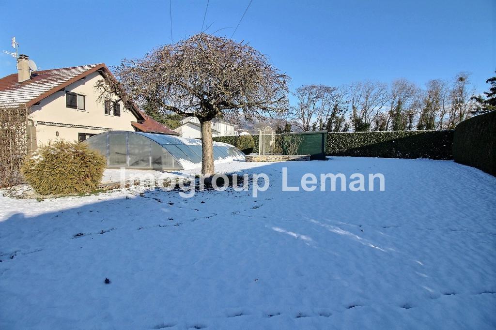 Vente Maison de 6 pièces 238 m² - CRANVES SALES 74380 | IMOGROUP DOUVAINE - IMOGROUP photo9