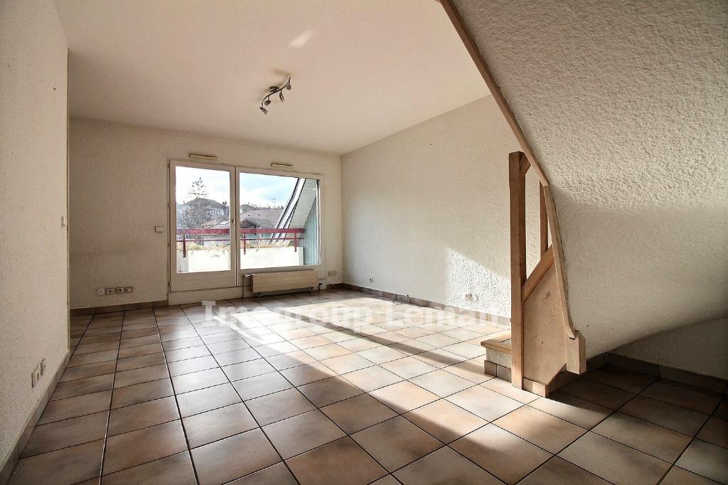 Vente Appartement de 4 pièces 66 m² - LA ROCHE SUR FORON 74800 | IMOGROUP DOUVAINE - IMOGROUP photo2