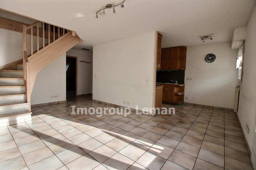 Vente Appartement de 4 pièces 66 m² - LA ROCHE SUR FORON 74800 | IMOGROUP DOUVAINE - IMOGROUP photo3