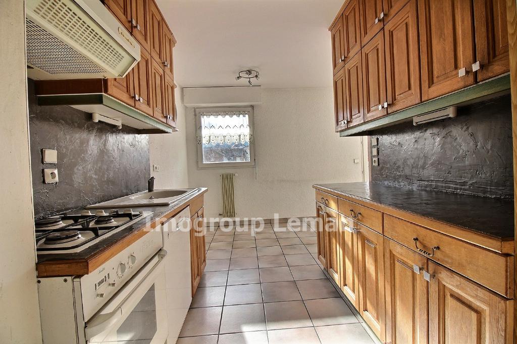 Vente Appartement de 4 pièces 66 m² - LA ROCHE SUR FORON 74800 | IMOGROUP DOUVAINE - IMOGROUP photo4