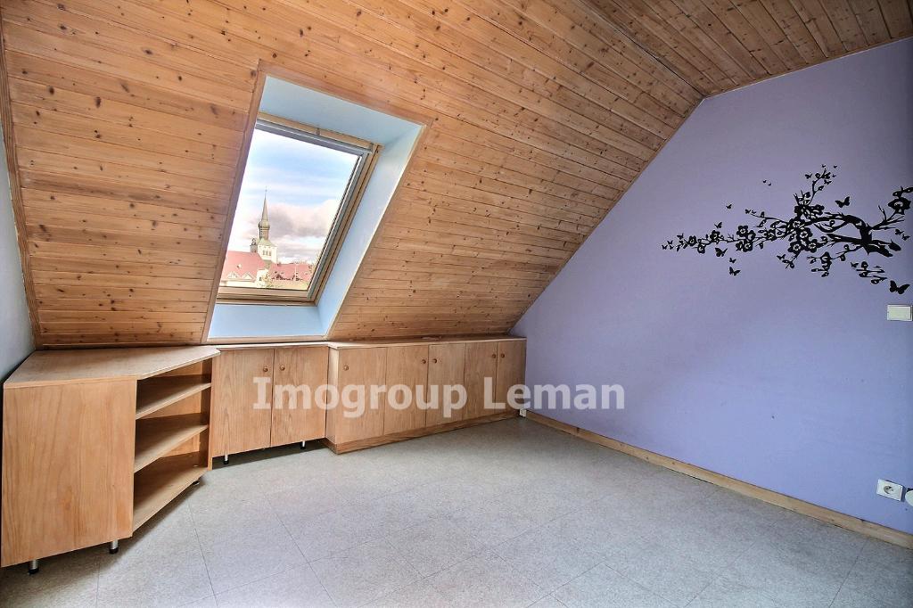 Vente Appartement de 4 pièces 66 m² - LA ROCHE SUR FORON 74800 | IMOGROUP DOUVAINE - IMOGROUP photo5