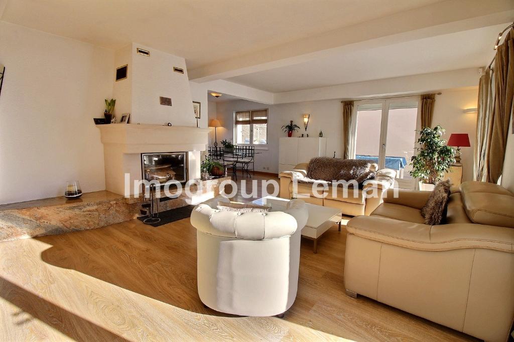 Vente Maison de 3 pièces 130 m² - GAILLARD 74240 | IMOGROUP DOUVAINE - IMOGROUP photo1