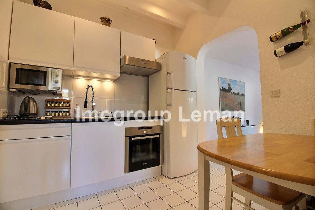Vente Maison de 3 pièces 130 m² - GAILLARD 74240 | IMOGROUP DOUVAINE - IMOGROUP photo6