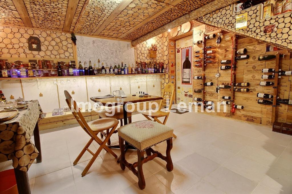 Vente Maison de 3 pièces 130 m² - GAILLARD 74240 | IMOGROUP DOUVAINE - IMOGROUP photo8