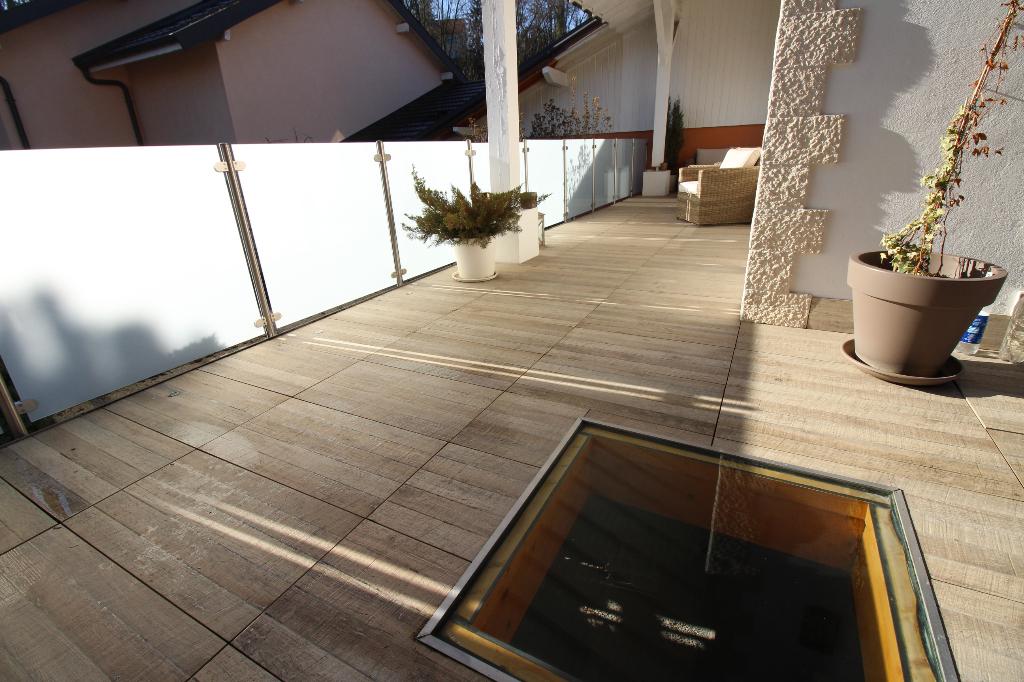 Vente Maison de 3 pièces 130 m² - GAILLARD 74240 | IMOGROUP DOUVAINE - IMOGROUP photo9