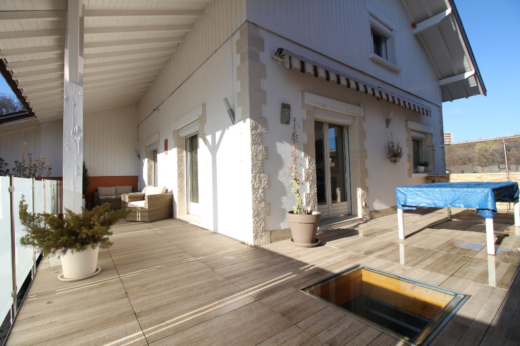 Vente Maison de 3 pièces 130 m² - GAILLARD 74240 | IMOGROUP DOUVAINE - IMOGROUP photo10