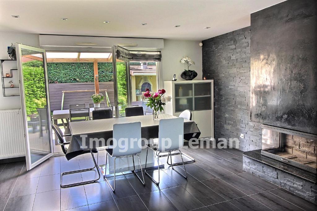 Vente Maison de 6 pièces 101 m² - DOUVAINE 74140 | IMOGROUP DOUVAINE - IMOGROUP photo1