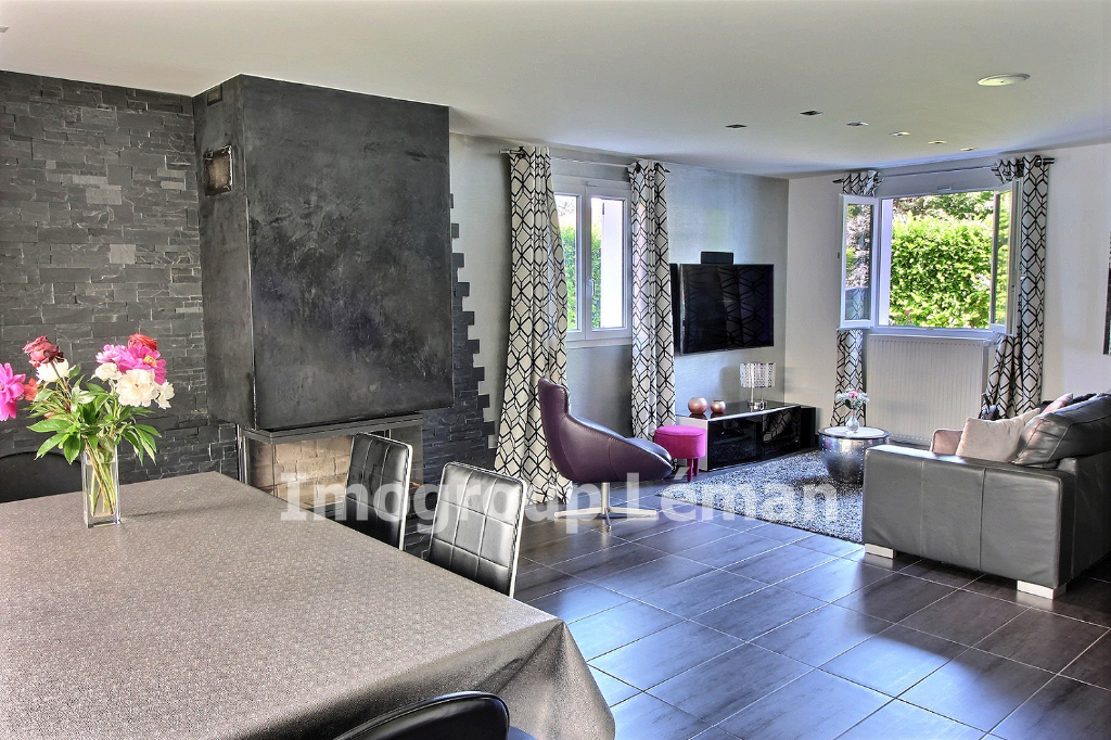 Vente Maison de 6 pièces 101 m² - DOUVAINE 74140 | IMOGROUP DOUVAINE - IMOGROUP photo2