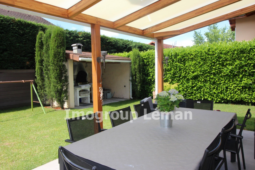 Vente Maison de 6 pièces 101 m² - DOUVAINE 74140 | IMOGROUP DOUVAINE - IMOGROUP photo6