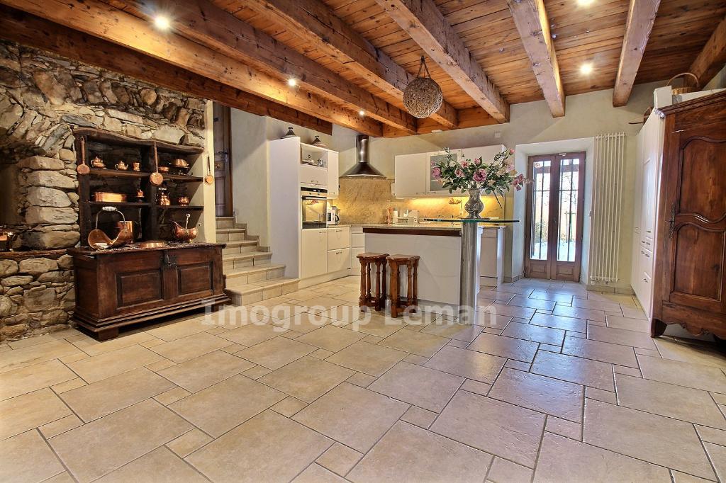 Vente Maison de 8 pièces 293 m² - LA ROCHE SUR FORON 74800 | IMOGROUP CHENE BOURG GENEVE - IMOGROUP photo3