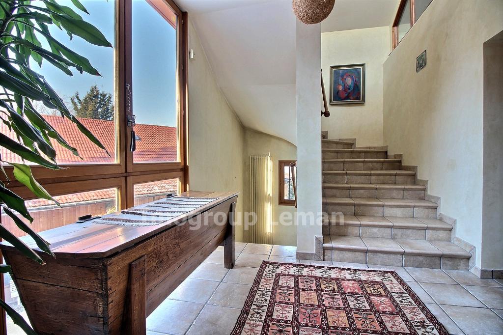 Vente Maison de 8 pièces 293 m² - LA ROCHE SUR FORON 74800 | IMOGROUP CHENE BOURG GENEVE - IMOGROUP photo7