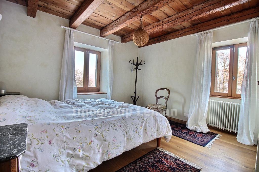 Vente Maison de 8 pièces 293 m² - LA ROCHE SUR FORON 74800 | IMOGROUP CHENE BOURG GENEVE - IMOGROUP photo11