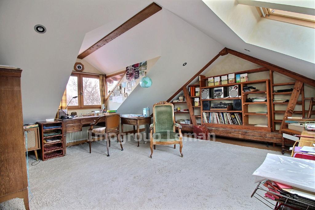 Vente Maison de 8 pièces 293 m² - LA ROCHE SUR FORON 74800 | IMOGROUP CHENE BOURG GENEVE - IMOGROUP photo12