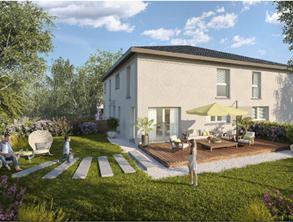 Vente Maison de 4 pièces 93 m² - VEIGY FONCENEX 74140 | IMOGROUP DOUVAINE - IMOGROUP photo1