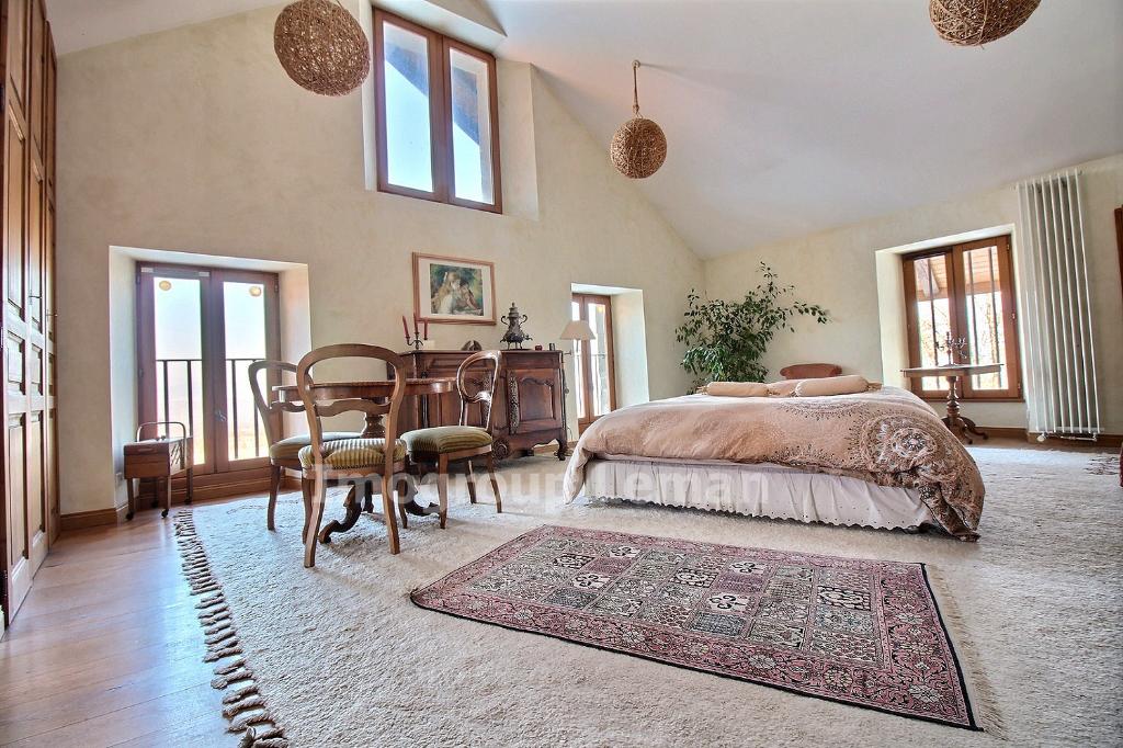 Vente Maison de 8 pièces 293 m² - LA ROCHE SUR FORON 74800 | IMOGROUP DOUVAINE - IMOGROUP photo8