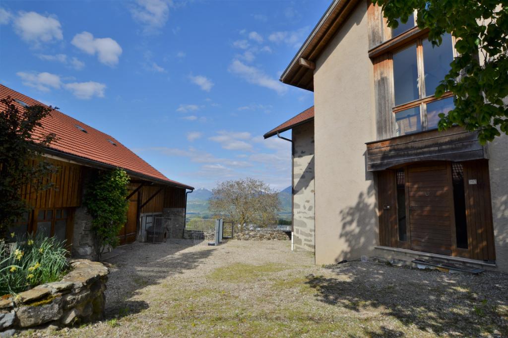 Vente Maison de 8 pièces 293 m² - LA ROCHE SUR FORON 74800 | IMOGROUP DOUVAINE - IMOGROUP photo11