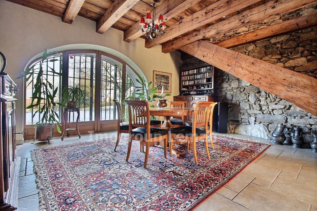 Vente Maison de 8 pièces 293 m² - LA ROCHE SUR FORON 74800 | IMOGROUP DOUVAINE - IMOGROUP photo12