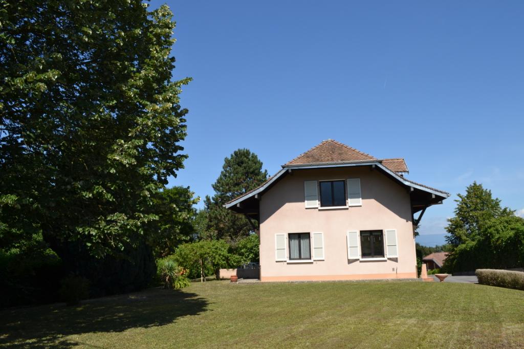 Vente Maison de 6 pièces 190 m² - ALLINGES 74200   IMOGROUP THONON LES BAINS - IMOGROUP photo3