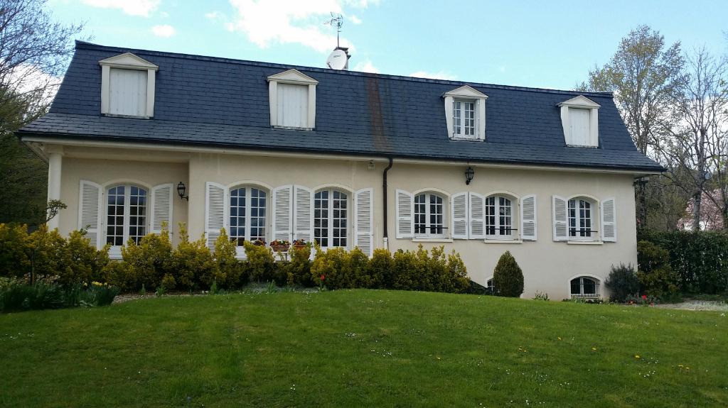 Vente Maison de 10 pièces 300 m² - DIVONNE LES BAINS 01220 | IMOGROUP DIVONNE LES BAINS - IMOGROUP photo1