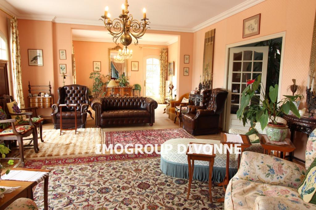 Vente Maison de 10 pièces 300 m² - DIVONNE LES BAINS 01220 | IMOGROUP DIVONNE LES BAINS - IMOGROUP photo2