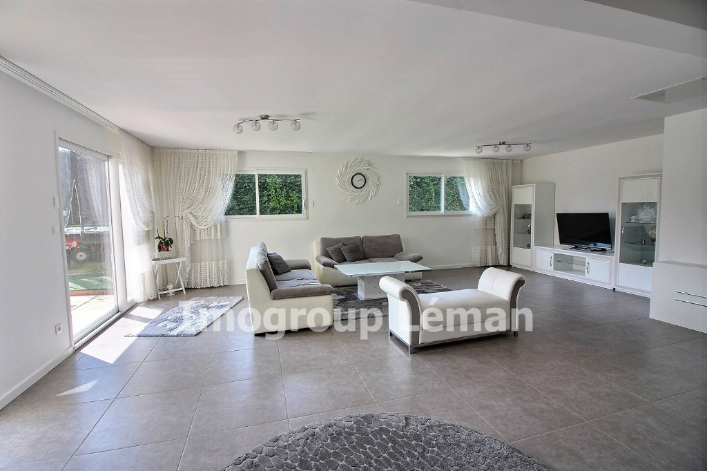 Vente Maison de 4 pièces 146 m² - SCIEZ 74140 | IMOGROUP DOUVAINE - IMOGROUP photo3